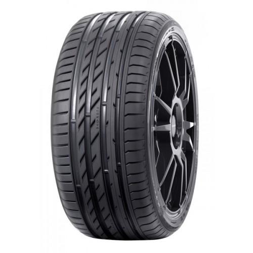 Купить шины Nokian zLine SUV 265/45 R21 104Y