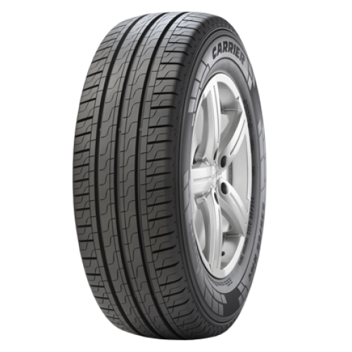 Купить шины Pirelli carriere 195/75 R16 107/105T