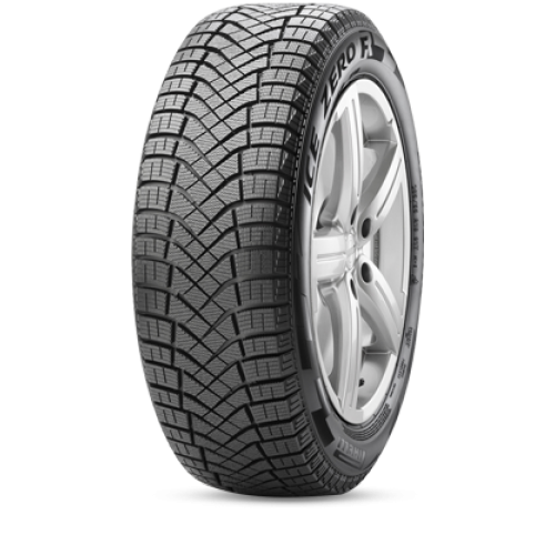 Купить шины Pirelli Ice Zero FR 225/65 R17 106T XL