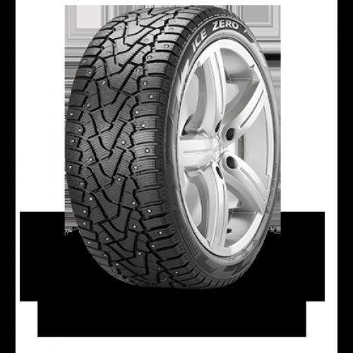 Купить шины Pirelli Ice Zero 255/55 R20 110T XL Шип