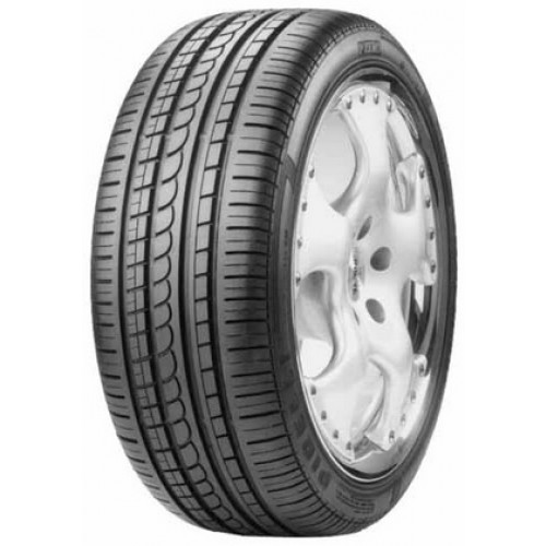 Купить шины Pirelli P Zero Rosso Asimmetrico 245/40 R17 91W