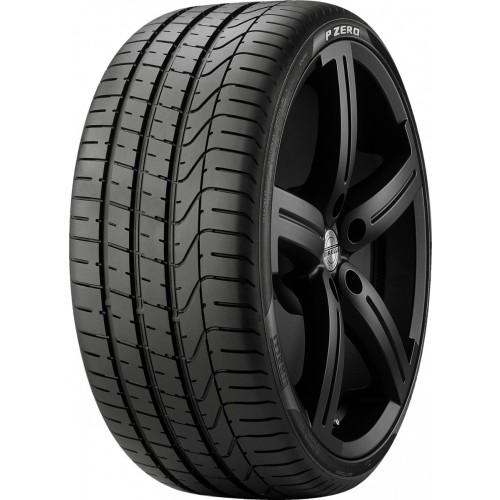 Купить шины Pirelli P Zero (Silver) 245/35 R19 93Y