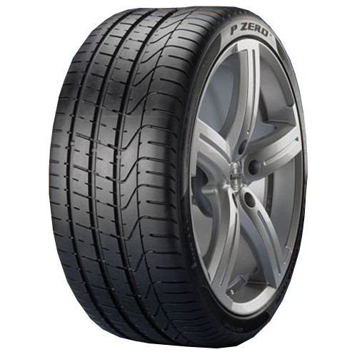 Купить шины Pirelli P Zero 275/40 R19 101Y   ROF