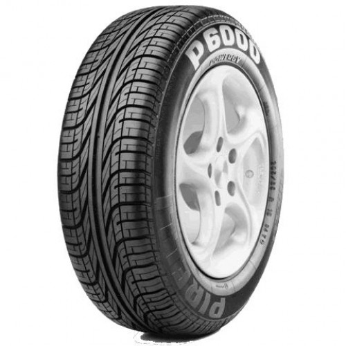 Купить шины Pirelli P6000 Powergy 225/55 R17 97W