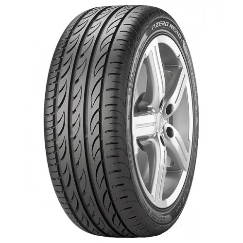 Купить шины Pirelli PZero Nero GT 245/30 R20 90Y XL