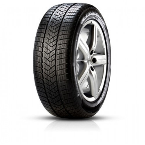 Купить шины Pirelli Scorpion Winter 265/70 R16 112H