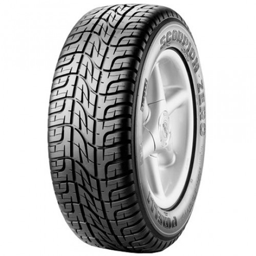 Купить шины Pirelli Scorpion Zero 285/45 R19 107W