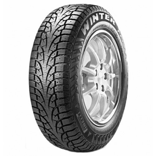 Купить шины Pirelli Winter Carving 225/55 R17 101T  Шип