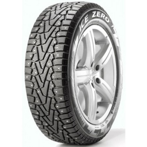Купить шины Pirelli Winter Ice Zero 255/55 R18 109H  Шип ROF