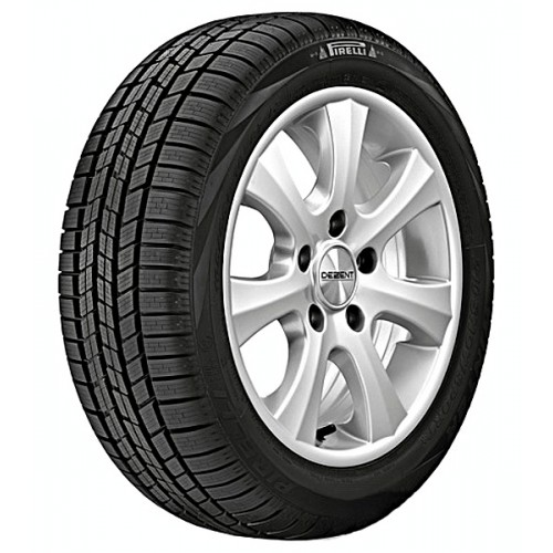 Купить шины Pirelli Winter Snowsport 195/55 R16 87H   ROF