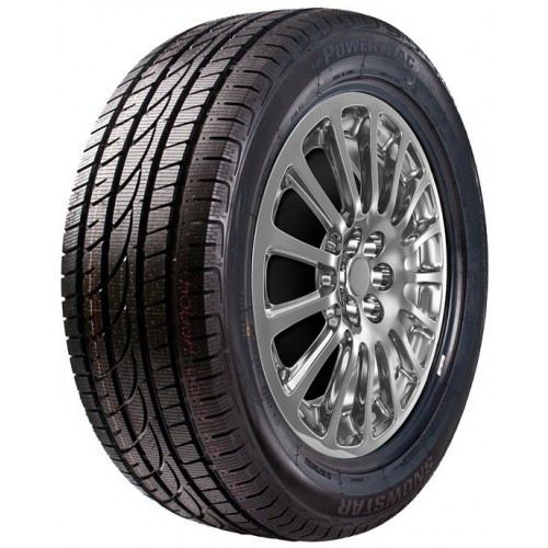 Купить шины Powertrac Snowstar 255/55 R18 109H XL