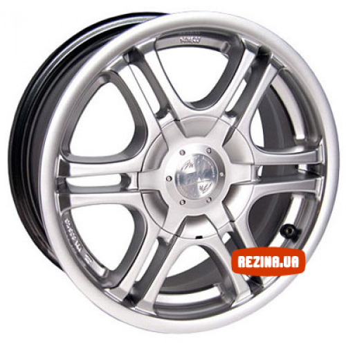 Купить диски Racing Wheels H-104 R14 4x100 j6.0 ET38 DIA67.1 HS