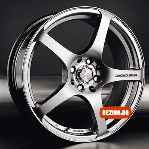 Купить диски Racing Wheels H-125 R15 4x98 j6.5 ET40 DIA58.6 HS