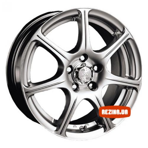 Купить диски Racing Wheels H-171 R14 4x98 j6.0 ET38 DIA58.6 HS