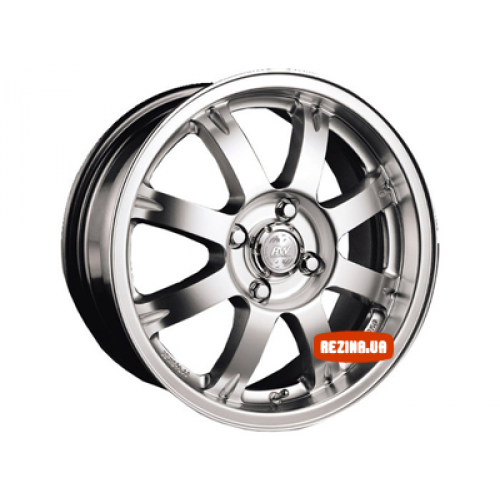 Купить диски Racing Wheels H-207 R14 4x100 j6.0 ET35 DIA67.1 HS