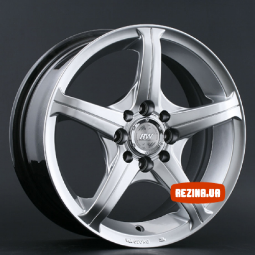 Купить диски Racing Wheels H-232 R13 4x98 j5.5 ET38 DIA58.6 HS