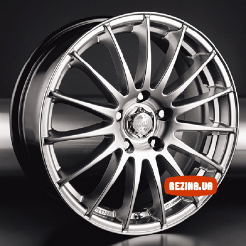 Купить диски Racing Wheels H-290 R15 5x108 j6.5 ET40 DIA67.1 GM-F/P