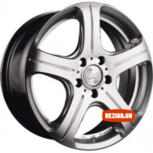 Купить диски Racing Wheels H-300 R15 5x112 j7.0 ET38 DIA66.6 HS