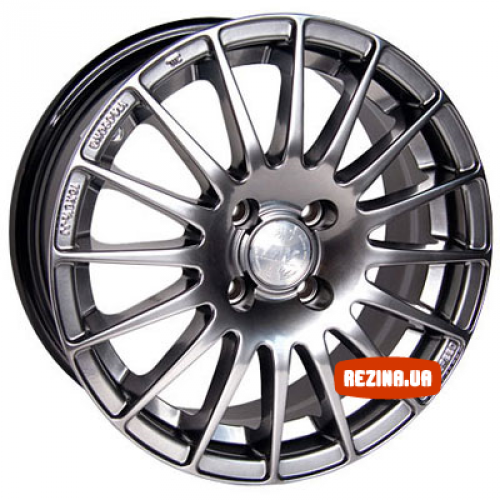 Купить диски Racing Wheels H-305 R15 5x105 j6.5 ET39 DIA56.6 HPT