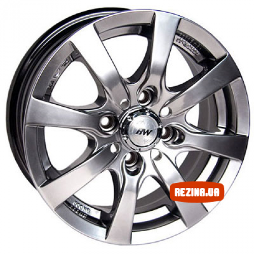 Купить диски Racing Wheels H-325 R14 4x100 j6.0 ET38 DIA67.1 HS