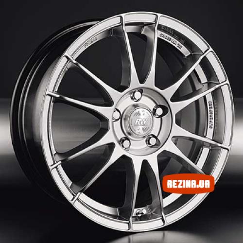 Купить диски Racing Wheels H-333 R13 4x98 j5.5 ET38 DIA58.6 HS