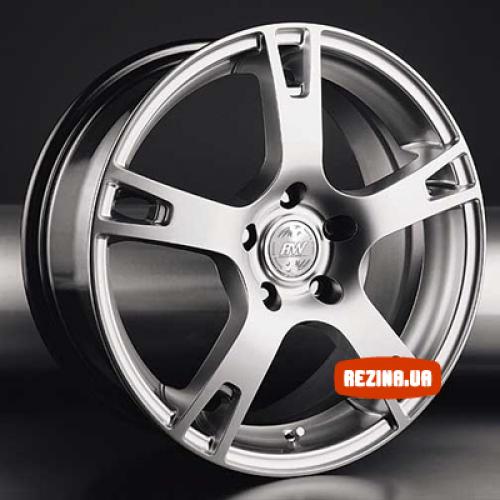 Купить диски Racing Wheels H-335 R14 4x98 j6.0 ET38 DIA58.6 HS