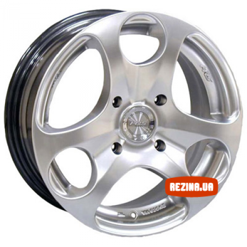 Купить диски Racing Wheels H-344 R14 4x100 j6.0 ET38 DIA67.1 HS