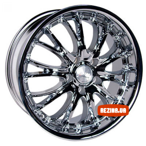 Купить диски Racing Wheels H-362 R18 5x120 j8.0 ET45 DIA74.1 Chrome