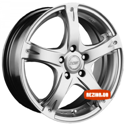 Купить диски Racing Wheels H-366 R15 5x112 j6.5 ET40 DIA66.6 BK-F/P