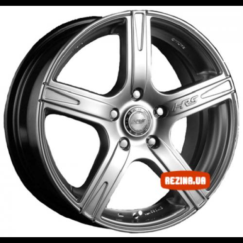 Купить диски Racing Wheels H-372 R15 5x108 j6.5 ET40 DIA67.1 Black