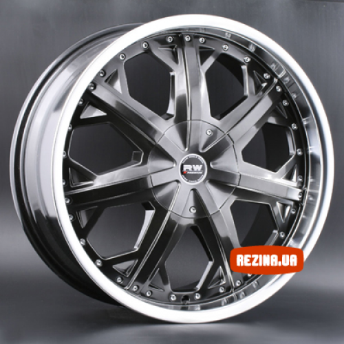 Купить диски Racing Wheels H-378 R20 5x112 j8.5 ET45 DIA73.1 Chrome