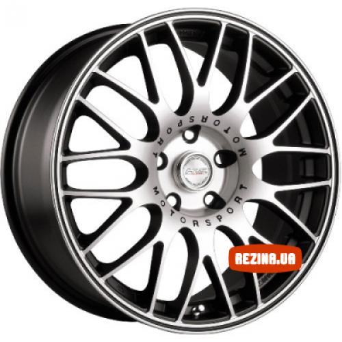 Купить диски Racing Wheels H-431 R14 4x100 j6.0 ET38 DIA67.1 DB-FP