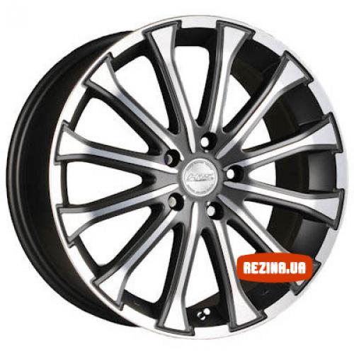 Купить диски Racing Wheels H-461 R18 5x114.3 j7.5 ET50 DIA73.1 DDN-F/P