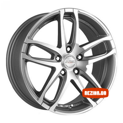Купить диски Racing Wheels H-495 R15 5x112 j6.5 ET40 DIA57.1 DDN-F/P