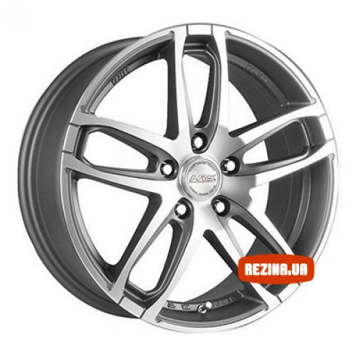 Купить диски Racing Wheels H-495 R16 5x114.3 j7.0 ET40 DIA67.1 DDN-F/P
