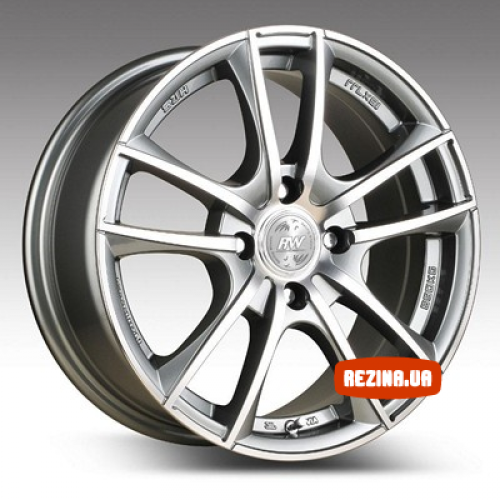 Купить диски Racing Wheels H-505 R15 4x100 j6.5 ET40 DIA67.1 SDS-FP