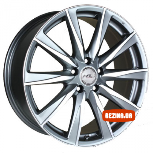 Купить диски Racing Wheels H-513 R19 5x114.3 j8.0 ET45 DIA67.1 SDS-FP