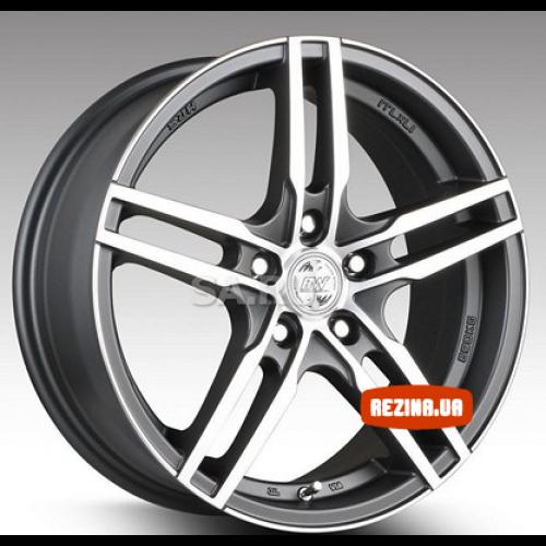 Купить диски Racing Wheels H-534 R16 4x100 j7.0 ET40 DIA67.1 DDN-F/P