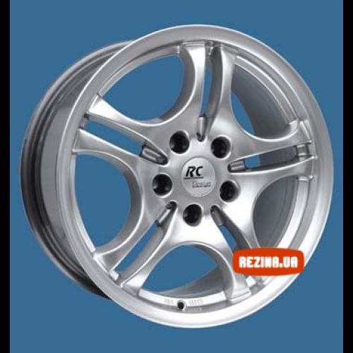 Купить диски RC Design RC-M1 R17 5x120 j8.0 ET20 DIA72.6 CSS1