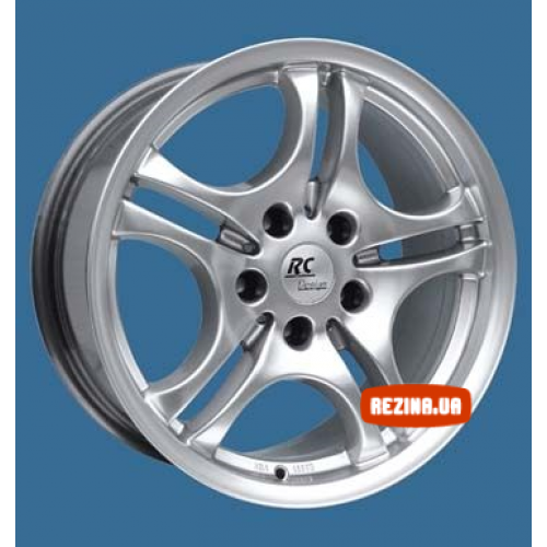 Купить диски RC Design RC-M1 R16 5x120 j7.0 ET20 DIA72.6 KS