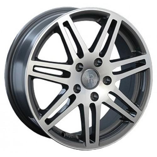 Купить диски Replay Audi (A25) R21 5x130 j10.0 ET44 DIA71.6 GMF