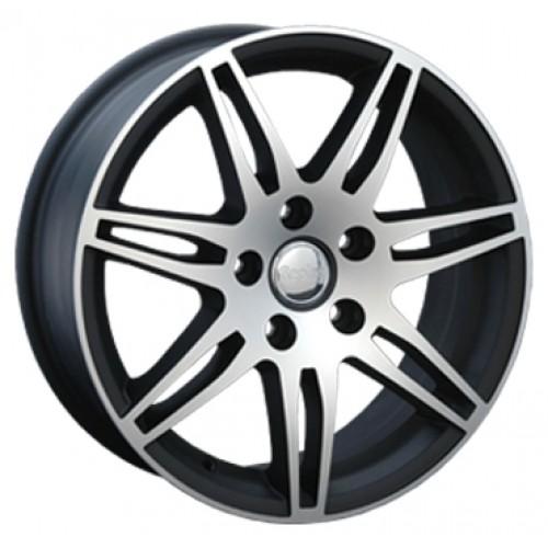 Купить диски Replay Audi (A25) R21 5x130 j10.0 ET44 DIA71.6 MBF