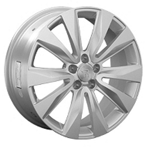 Купить диски Replay Audi (A45) R18 5x112 j8.0 ET38 DIA57.1 S