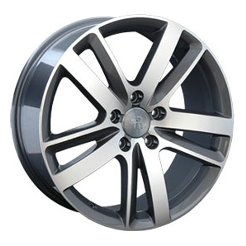 Купить диски Replay Audi (A47) R18 5x130 j8.0 ET53 DIA71.6 GMF