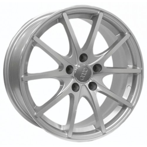 Купить диски Replay Audi (A48) R17 5x112 j7.5 ET45 DIA66.6 SF