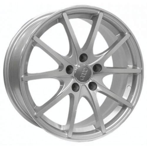 Купить диски Replay Audi (A48) R17 5x112 j7.5 ET45 DIA66.6 SF