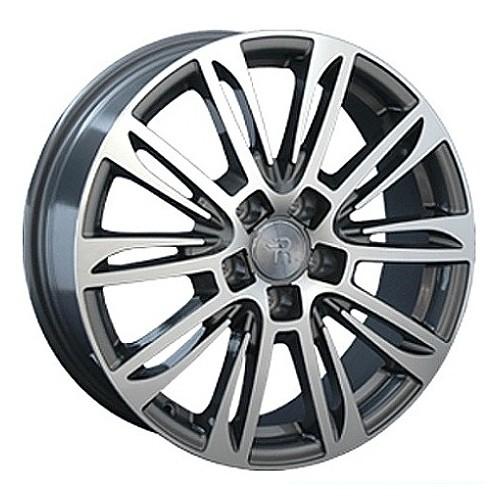 Купить диски Replay Audi (A49) R20 5x130 j9.0 ET60 DIA71.6 GMF