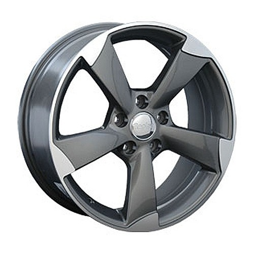 Купить диски Replay Audi (A56) R17 5x112 j7.5 ET37 DIA66.6 GMF