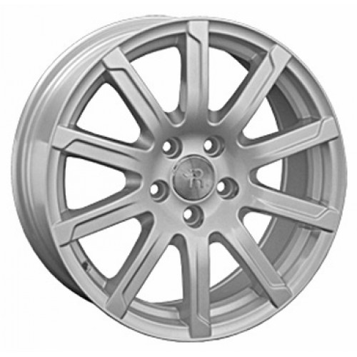 Купить диски Replay Audi (A67) R20 5x130 j10.0 ET44 DIA71.6 S