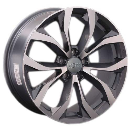 Купить диски Replay Audi (A69) R19 5x112 j8.5 ET45 DIA66.6 GMF